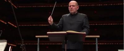 VIDEO: Jaap van Zweden Conducts New York Philharmonic's Performance of Wagner's DIE WALKURE