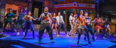 BWW Review: IN THE HEIGHTS Astonishes Audiences at Dallas Theater Center