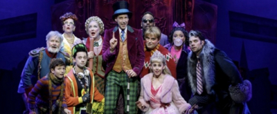 CHARLIE AND THE CHOCOLATE FACTORY to Dazzle at Orpheum Theatre