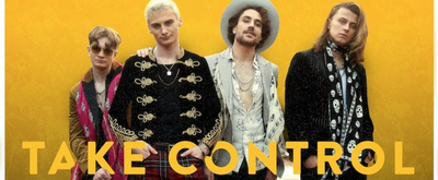 Two Weeks In Nashville Drop New Single 'Take Control'