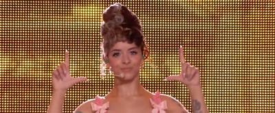 VIDEO: Watch Melanie Martinez Perform 'Strawberry Shortcake' on JIMMY KIMMEL LIVE