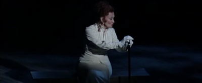 Flashback Video: Watch Clips From Signature Theatre's THE VISIT, Starring Chita Rivera
