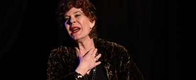 BWW TV: Hollis Resnik Sings 'With One Look' In SUNSET BOULEVARD At Porchlight Music Theatre