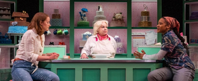 Watch The Repertory Theatre of St. Louis' THE CAKE Online