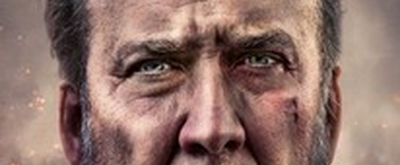RLJE Films to Release A SCORE TO SETTLE Starring Nicholas Cage