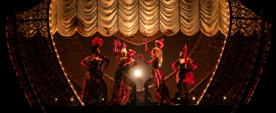 Their Gift is Their Song! MOULIN ROUGE Cast Recording Due This Fall