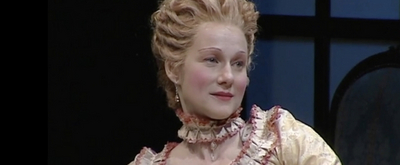 Broadway Rewind: Watch Full Scenes from LES LIAISONS DANGEREUSES with Laura Linney!