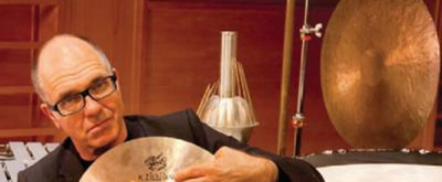 BWW Review: UC San Diego Honors The Music And Influence Of Chou Wen-chung at the Conrad Prebys Music Center