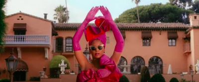 VIDEO: Watch a Special Look at Beyonce's BLACK IS KING!