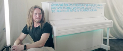 VIDEO: Tim Minchin Releases Music Video For New Song 'Airport Piano' Video