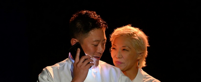 BWW Review: Food, Family, Mortality in AUBERGINE at Park Square Theatre