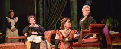 BWW Review: A WOMAN OF NO IMPORTANCE, Richmond Theatre