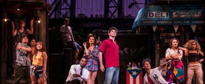 Review: IN THE HEIGHTS at Music Theatre Wichita, Immigrants Get the Job Done