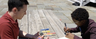 BWW TV Exclusive: Konversations with Keeme: A Chat with Jeremy Sickles