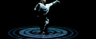 Review: RUSSELL MALIPHANT DANCE COMPANY - SILENT LINES