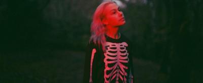 Phoebe Bridgers Releases 'Garden Song'