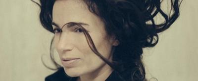 Yael Naim Shares 'She' For International Women's Day