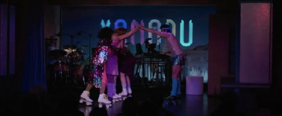 VIDEO: DCPA Flashes Back to Production of XANADU