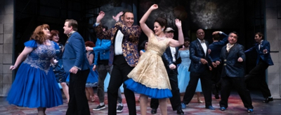 BWW Review: HOUSE OF DREAMS at San Diego Repertory Theatre