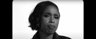 VIDEO: Watch Jennifer Hudson in an Election-Themed Version of The Black Eyed Peas' 'T Video