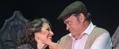 BWW Review: MAMBO ITALIANO at Westchester Broadway Theatre Is An Italian Feast for the Eyes and Ears