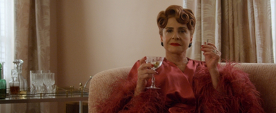 Photo Flash: See Patti LuPone, Darren Criss, Holland Taylor, & More in a First Look at HOLLYWOOD