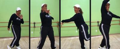 BWW TV: Missed Debbie Allen's Instagram Dance Class? Watch a Recap Here!