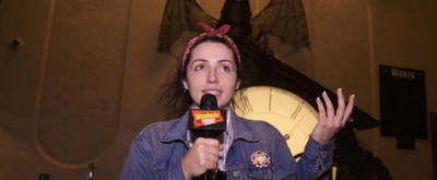 BWW Exclusive: Allison Frasca Gets WICKED on The Broadway Break(down)!