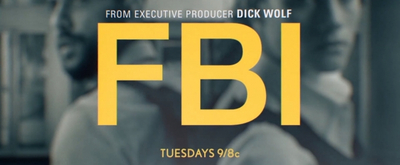 VIDEO: Watch a Sneak Peek of FBI on CBS!