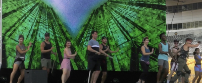 VIDEO: Inside Rehearsal For Pittsburgh CLO's THE WIZARD OF OZ
