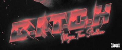 Megan Thee Stallion Unleashes New Track 'B.I.T.C.H'