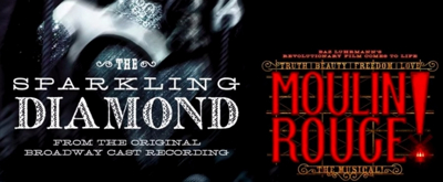 VIDEO: Karen Olivo Sings 'The Sparkling Diamond' on the MOULIN ROUGE! Original Broadway Cast Recording