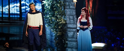 RATINGS: How Did ABC's THE LITTLE MERMAID LIVE! Fare Against Past Live Musicals?