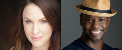 Emilie Lynn to Lead Drury Lane's MARY POPPINS; Full Cast