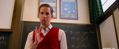 VIDEO: See Ben Platt in the First Trailer for THE POLITICIAN on Netflix