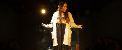 Review: FACES IN THE CROWD, Gate Theatre