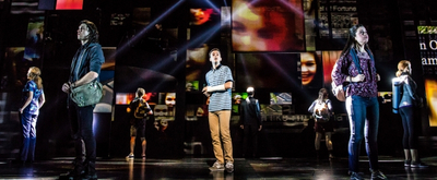 BWW Review: DEAR EVAN HANSEN Will Be Found at Broadway Sacramento