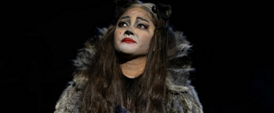 BWW Interview: Joanna Ampil Talks CATS, Grizabella Makeup And More!
