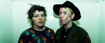 GRLwood Announces New Tour, Share Video For 'Get Shot'