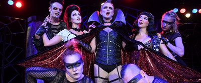 BWW Review: THE ROCKY HORROR SHOW at San Jose Stage Company Does the Time Warp Again