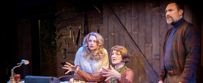 BWW Review: DEATHTRAP Brings Thrills and Chills to Sacramento Theatre Company