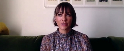 VIDEO: Rashida Jones Talks About Growing Up With Michael Jackson on JIMMY KIMMEL LIVE!