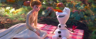 VIDEO: Sing Along With 'Some Things Never Change' From FROZEN 2