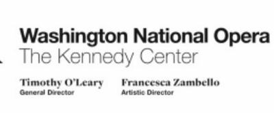 Washington National Opera Releases Statement on AGMA Report Related to Placido Domingo