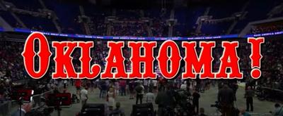 VIDEO: THE LATE SHOW Parodies OKLAHOMA! to Make Fun of Trump's Tulsa Rally