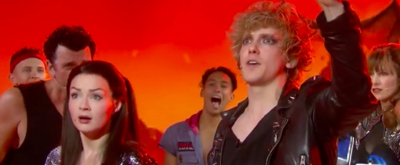 VIDEO: Stars on BAT OUT OF HELL Perform 'I'd Do Anything for Love (But I Won't Do That)' on TODAY