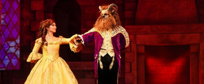 BWW Review: Syracuse Stage Presents an Enchanting BEAUTY AND THE BEAST