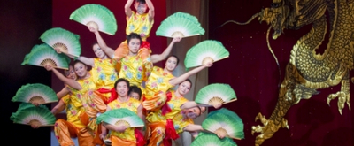 An Astounding Blend Of Chinese History And Folk Art --THE PEKING ACROBATS Will Defy Gravity At The McCallum