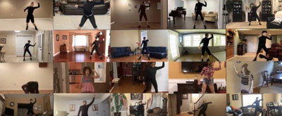 BWW TV: NJ Kids Dance For The Life of George Floyd &  Unite to Make a Difference