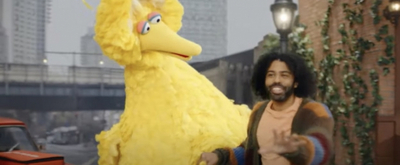 VIDEO: Daveed Diggs Sings and Raps in Super Bowl DoorDash Commerical